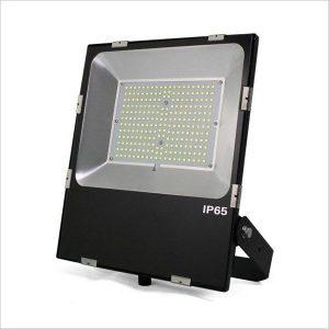 projecteur led 100W pro pour grue de chantier