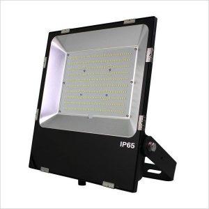 projecteur led 150W pro pour grue de chantier