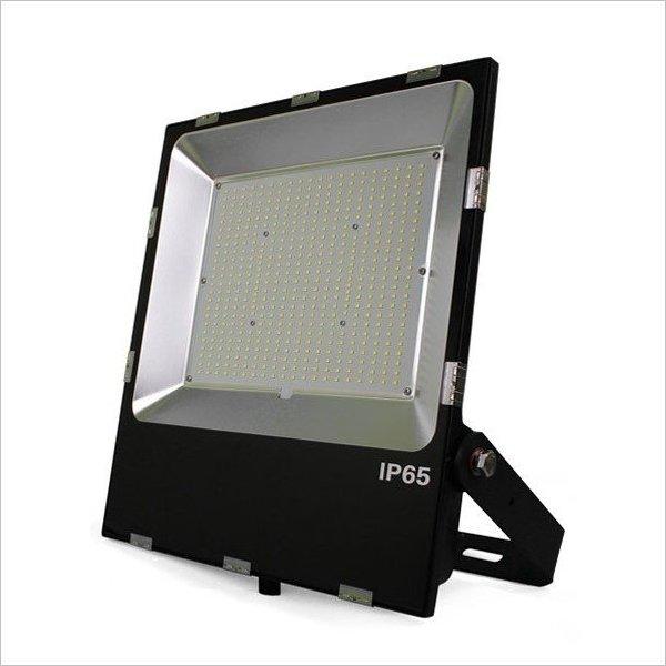 projecteur led 200W pro pour grue de chantier