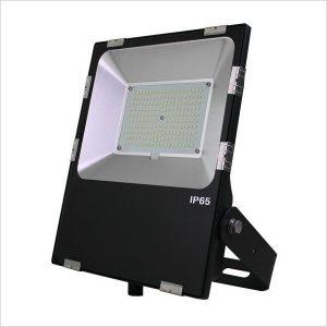 projecteur led 80W pro pour grue de chantier