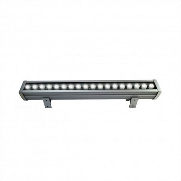 Eclairage led structure 20w blanc chaud